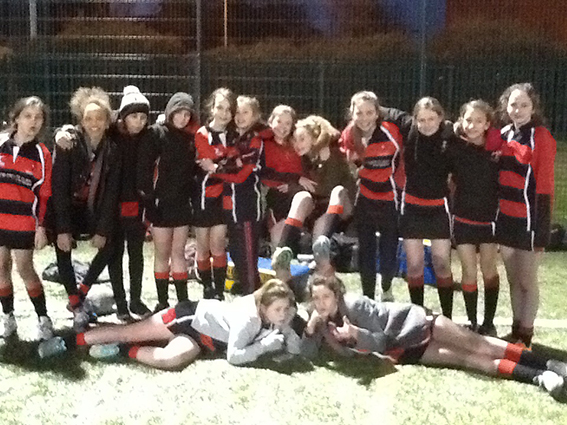 Rugby girls 1.15